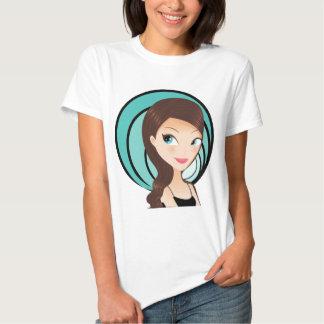 Pretty Girl Tee Shirt