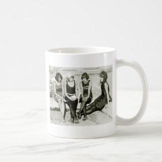 Pretty Girls, 1920s Mugs