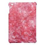 Pretty Girly Fuzzy Fluffy iPad Mini Covers