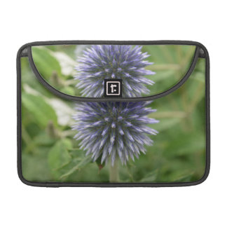 Pretty Globe Thistle Sleeves For MacBook Pro