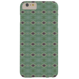 Pretty Green Funda Para iPhone 6 Plus Barely There
