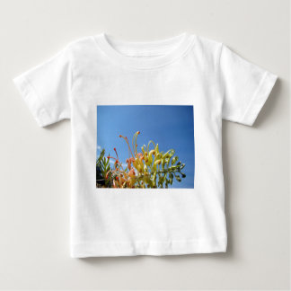 Pretty Grevillia Baby T-Shirt