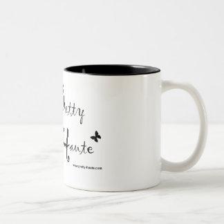 Pretty Haute Mug