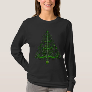 Pretty Holiday shirt for women