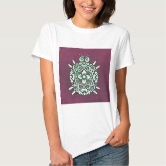 Pretty In Contrast - Digital Design Shirt