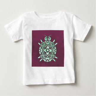 Pretty In Contrast - Digital Design Tee Shirt