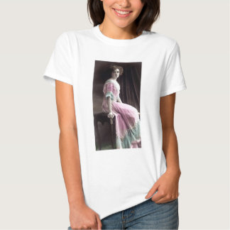 Pretty in Pastel Tee Shirt