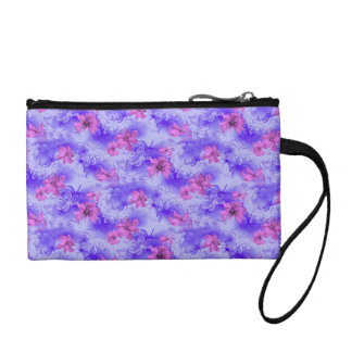 Pretty in Pink and Purple Bag