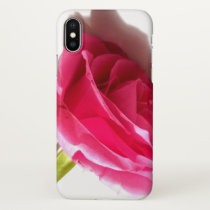 Pretty In Pink Apple Phone Case