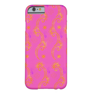 Pretty in Pink Barely There iPhone 6 Case