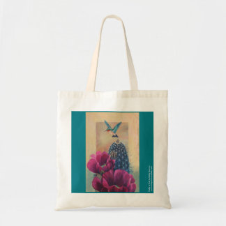 Pretty in Pink by Kathy Morrow Tote Bag