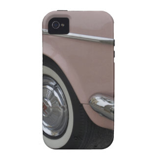 Pretty in Pink iPhone 4/4S Covers