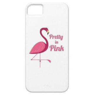 Pretty In Pink iPhone 5 Case