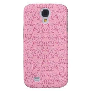 Pretty in Pink HTC Vivid Tough Case
