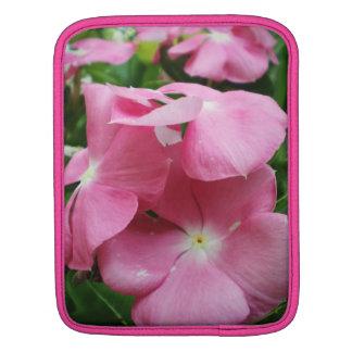 Pretty in Pink- iPad/Macbook Rickshaw Sleeve