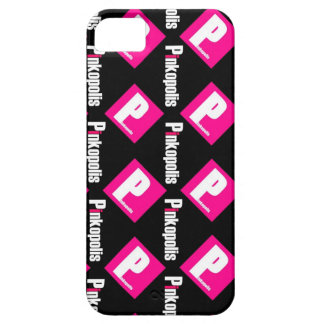 'Pretty in Pink' iPhone 5 Cover