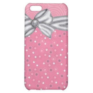 PRETTY IN PINK iPHONE COV iPhone 5C Cover