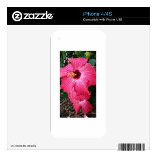 """Pretty in Pink"" Kindle Skin"