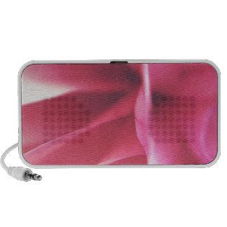 Pretty in Pink Portable Speaker