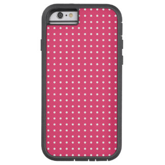 Pretty in pink tough xtreme iPhone 6 case
