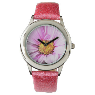 Pretty in Pink Watches