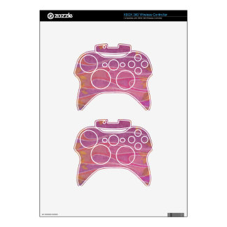 Pretty In Pink Xbox 360 Controller Skins