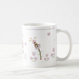 Pretty in Pinks Coffee Mug