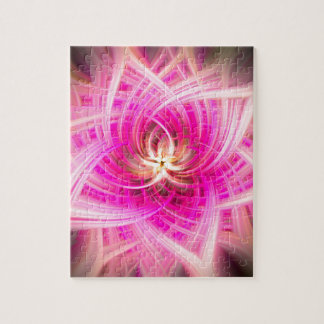 Pretty in Pinks Jigsaw Puzzle