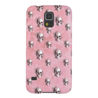 Pretty in Punk Cases For Galaxy S5