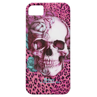 Pretty in Punk Shocking Leopard Products! thnx PJ iPhone SE/5/5s Case