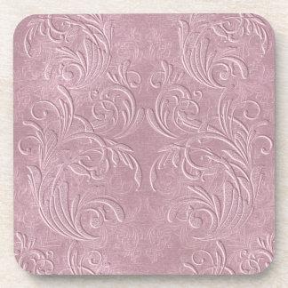 Pretty in Purple Coasters