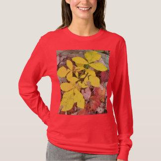 Pretty In Yellow T-Shirt