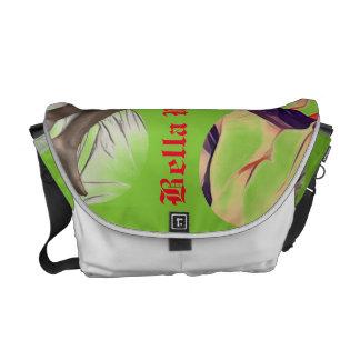 Pretty, It practices and Versatile Messenger Bag