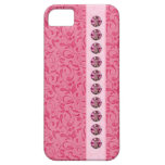 Pretty Jeweled iPhone Cases iPhone 5 Covers
