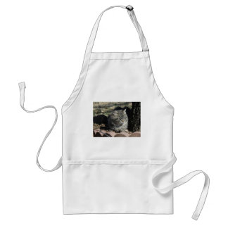 Pretty Kitty Adult Apron