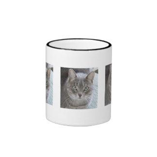 Pretty Kitty Coffee Mug