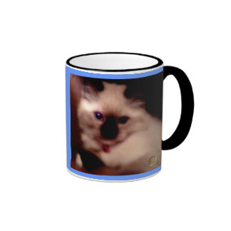 Pretty Kitty Mug