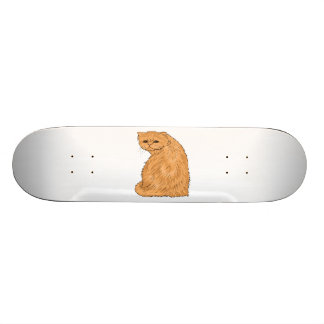 Pretty Kitty Skateboard Deck