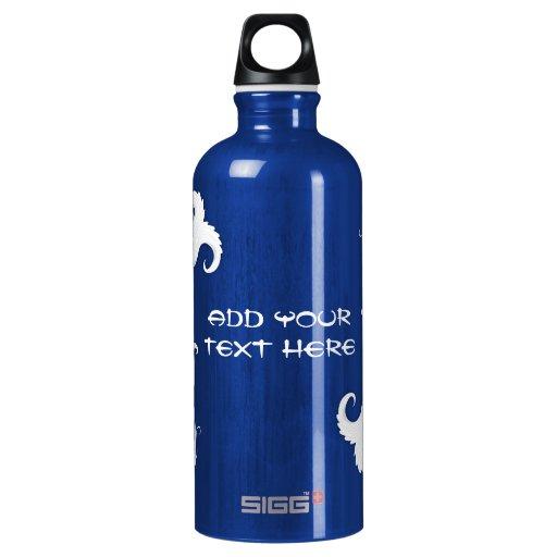 Pretty Koi SIGG Traveler 0.6L Water Bottle
