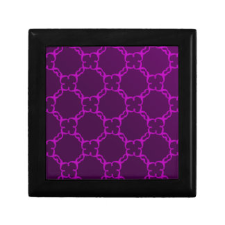 Pretty Lacy Pattern Gift Boxes