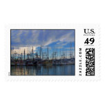 Pretty Ladies In A Row Postage