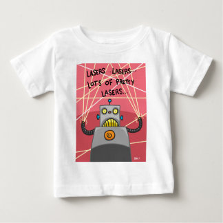 Pretty Lasers Tshirt