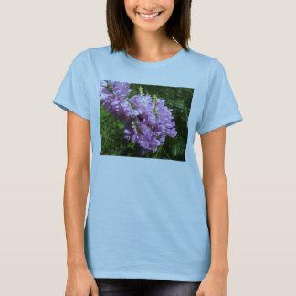 Pretty lavender flower T-Shirt