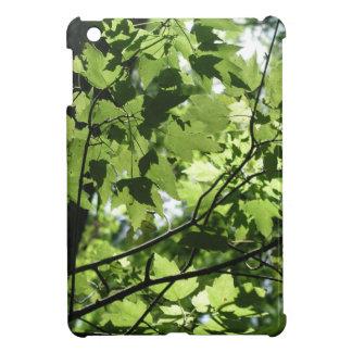 Pretty Leafy Green Goodness Case For The iPad Mini