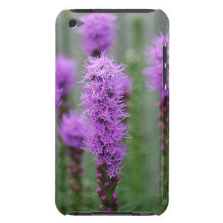 Pretty Liatris Case-Mate iPod Touch Case