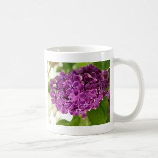 Pretty Lilac Coffee Mug