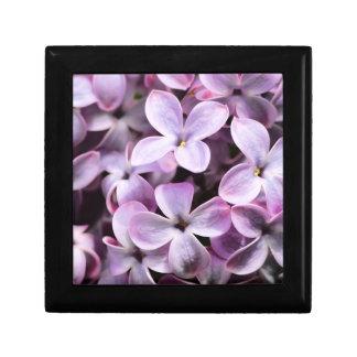 Pretty Lilacs Gift Box