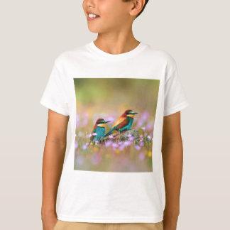 Pretty Little Birds T-Shirt