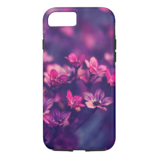 Pretty Little Flowers iPhone 8/7 Case