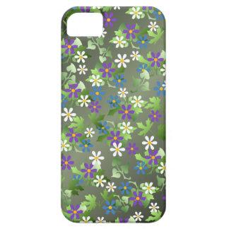 Pretty Little Flowers iPhone SE/5/5s Case